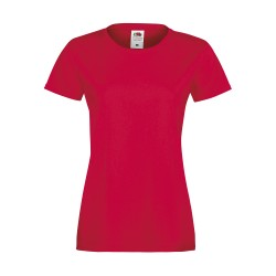54d6cd93c Camiseta para mujer FRUIT OF THE LOOM 61-414-0 ...