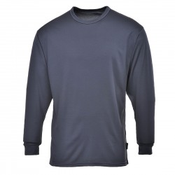 Camiseta térmica manga larga PORTWEST Mod. Base Layer B133