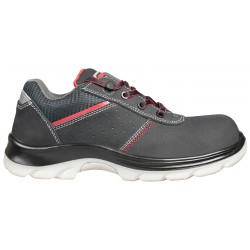 Zapatilla de seguridad SAFETY JOGGER Vallis S3