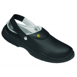 Zapatilla SAFETY JOGGER W150 SB