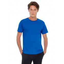 Camiseta Exact 190 Top/Men crew Neck B&C TM050