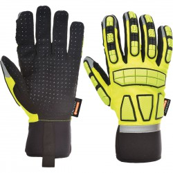 Guante sin forro Safety Impact PORTWEST A724