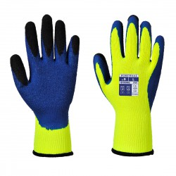 Guante Duo-Therm-Latex PORTWEST A185