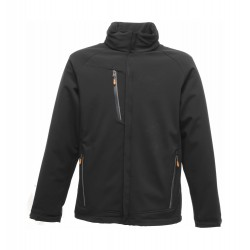 Softshell transpirable Apex REGATTA TRA670