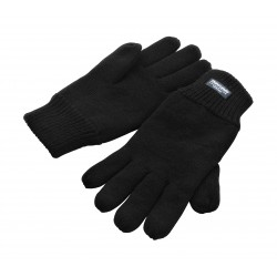 Guantes antifrío con forro 3M Thinsulate RESULT R147X