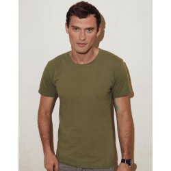 Camiseta M/Corta Iconic FRUIT OF THE LOOM 61-430-0