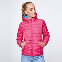 Chaqueta acolchada ROLY 5091 Norway Woman