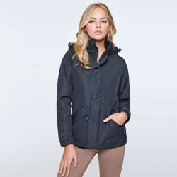 Parka antifrío para mujer ROLY 5078 Europa Woman