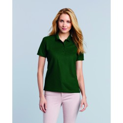 Polo Performance Pique Doble Mujer GILDAN 43800L