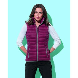 Chaleco active mujer STEDMAN ST5310