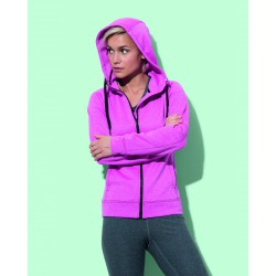 Chaqueta active Performance mujer STEDMAN ST5930