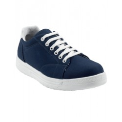 SNEAKERS COMFORT CON PUNTERA ISACCO 112802