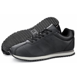 Zapatilla sport mujer negro Avery SHOES FOR CREWS 34545