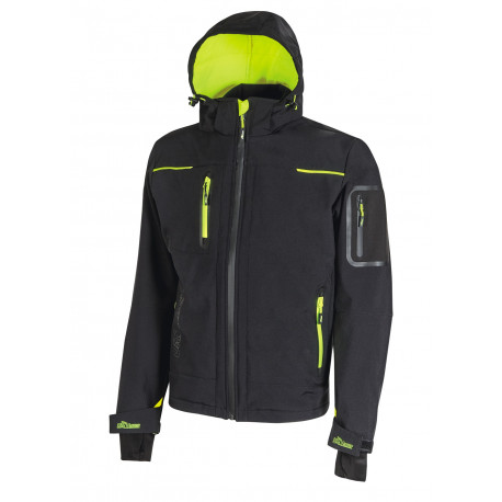 Chaqueta Softshell U-POWER Space