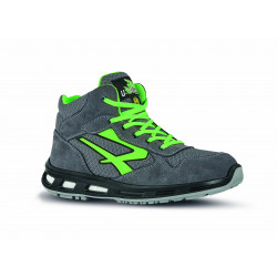 Bota de seguridad U-POWER Red Lion Ramas S1P