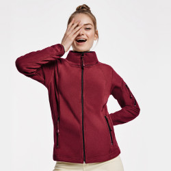 Chaqueta polar para mujer ROLY 1196 Luciane woman